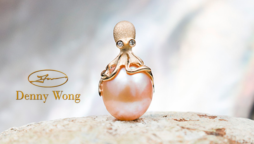 Award Winning Designer Denny Wong A Long Time Resident Of Hawaii Has Been Creating Beautiful Unique Jewelry Since 1981 Inspired By His Love And Passion