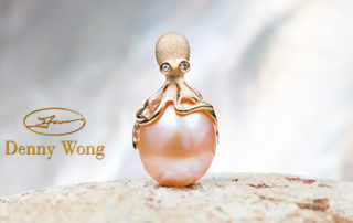 Denny Wong Jewelry At Ecolin Jewelers