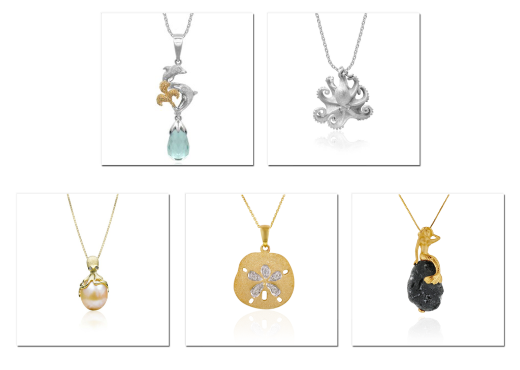 Stop In Today To See Our Beautiful Selection Of Denny Wong Jewelry